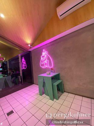 Foto review Gorilla Flava oleh Cubi  3