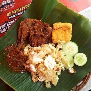 Foto 1 - Makanan di Ayam Bebek Pak Boss oleh Andin | @meandfood_