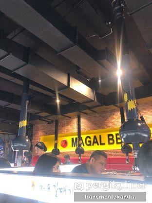 Foto 7 - Interior di Magal Korean BBQ oleh Francine Alexandra