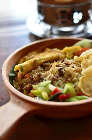 Foto 2 - Makanan di Sop Kambing Medan Q8 oleh Couple Fun Trip & Culinary