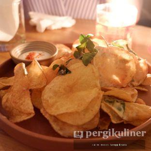 Foto 3 - Makanan di Beer Hall oleh Oppa Kuliner (@oppakuliner)