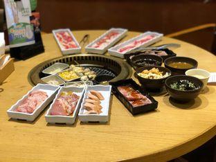 Foto 2 - Makanan di Kintan Buffet oleh IG @riani_yumzone
