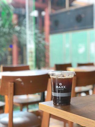 Foto 5 - Makanan di Maxx Coffee oleh yudistira ishak abrar