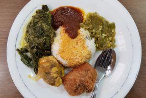 Foto Restoran Sederhana SA