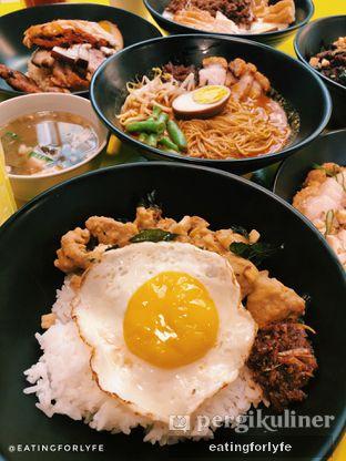 Foto 2 - Makanan di Sinar Djaya oleh Fioo | @eatingforlyfe