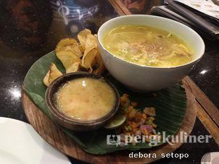 Foto 4 - Makanan di Momentum oleh Debora Setopo