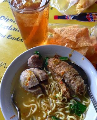 Foto - Makanan di Bakso Gulung Bragi oleh RI 347 | Rihana & Ismail