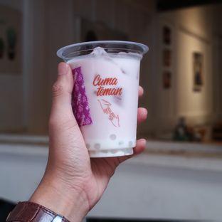 Foto 1 - Makanan di Cuma Teman oleh Chris Chan