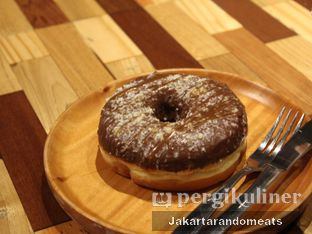 Foto 10 - Makanan di Daily Press Coffee oleh Jakartarandomeats