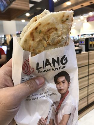 Foto review Liang Sandwich Bar oleh Rio Saputra 1