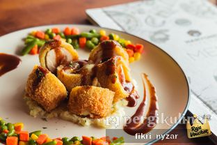 Foto review Haryono Kitchen Drink Station oleh Fikri Nyzar 1