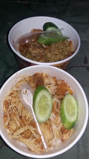 Foto 4 - Makanan di Ayam Keprabon Express oleh Pria Lemak Jenuh