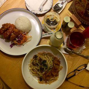 Foto 1 - Makanan di Social Affair Coffee & Baked House oleh Bhara NM