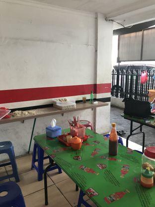 Foto 4 - Interior di Bakmi Kah Seng oleh Stefanus Hendra