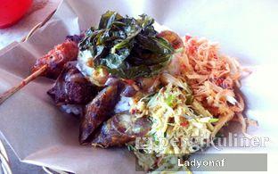 Foto - Makanan di Warung Ibu I Gusti Ayu Taman oleh Ladyonaf @placetogoandeat