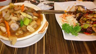 Foto 1 - Makanan di Ta Wan oleh Suhartin Sugianto