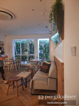 Foto review BLiv cafe & juice bar oleh cynthia lim 7