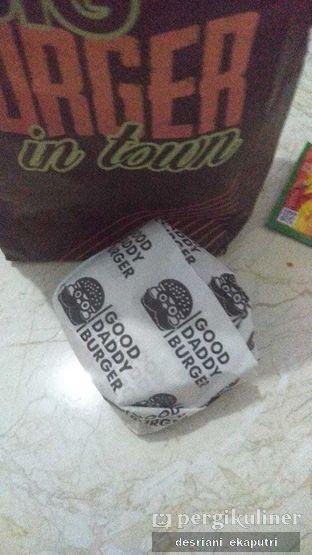 Foto review Good Daddy Burger oleh Desriani Ekaputri (@rian_ry) 1