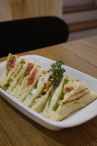 Foto 2 - Makanan di Bruins Coffee oleh yudistira ishak abrar