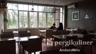 Foto 9 - Interior di Spatula oleh AndaraNila