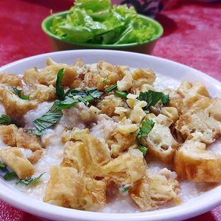 Foto - Makanan di Bubur Ayam Spesial Ko Iyo oleh om doyanjajan