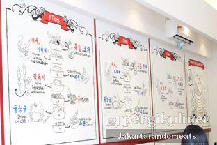 Foto 14 - Interior di The Seafood Tower oleh Jakartarandomeats