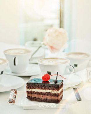 Foto 2 - Makanan(cake ) di Sam Gelato & Caffe oleh Marcus Alex
