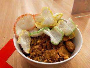 Foto review Mangkok Ku oleh Komentator Isenk 2