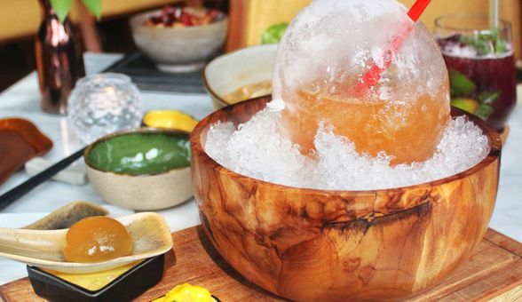 Tempat Makan Baru di Jakarta yang Wajib Kamu Coba di Bulan Agustus!