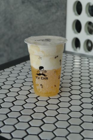 Foto 8 - Makanan di Yu Cha oleh Wawa | IG : @foodwaw