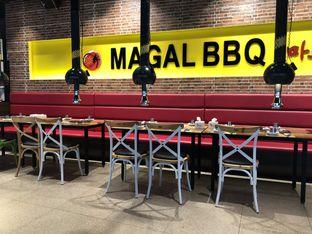 Foto 6 - Interior di Magal Korean BBQ oleh Vising Lie