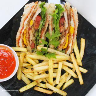Foto 3 - Makanan di Monday Coffee oleh Kuliner Addict Bandung