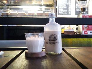 Foto 1 - Makanan di Wheeler's Coffee oleh Chris Chan