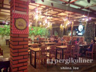 Foto review Roempi Coffee oleh Jessica | IG:  @snapfoodjourney 5