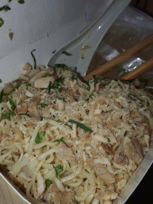 Foto - Makanan di Mie E'ncek oleh Chris Chan