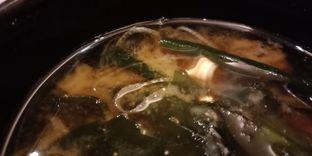 Foto review Ichiban Sushi oleh achmad yusuf 5