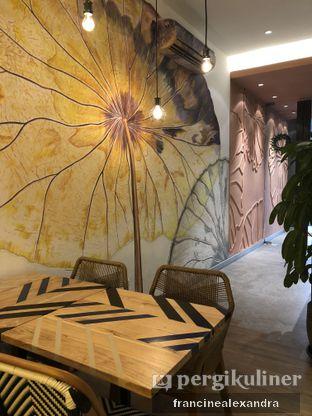 Foto 8 - Interior di Geulis The Authentic Bandung Restaurant oleh Francine Alexandra