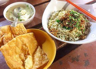 Foto - Makanan di Bakmi Effata oleh Nyok Makan