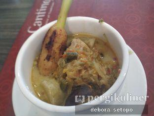 Foto 1 - Makanan di Canting Restaurant - Teraskita Hotel managed by Dafam oleh Debora Setopo