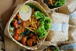 Foto 4 - Makanan di Nasi Jeruk Tanggal Tua oleh Oppa Kuliner (@oppakuliner)