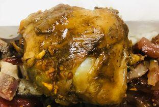 Foto 1 - Makanan di Nasi Campur Aliong 333 oleh Levina JV (IG : levina_eat )