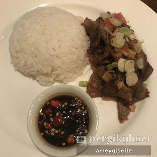 Foto 1 - Makanan di Mamacita oleh Hungry Mommy