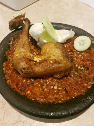 Foto 4 - Makanan di Warung Leko oleh ig: @andriselly