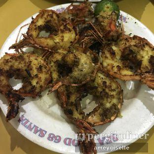 Foto 1 - Makanan di Seafood Santa 68 oleh Hungry Mommy