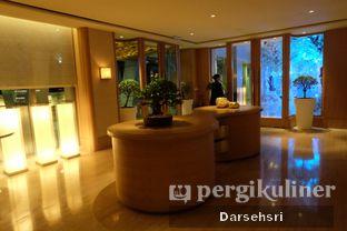 Foto 11 - Interior di Oku Japanese Restaurant - Hotel Indonesia Kempinski oleh Darsehsri Handayani