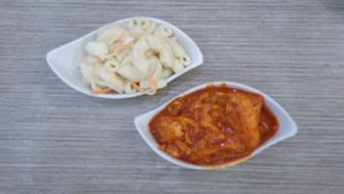 Foto 7 - Makanan di The Cup (Rice and Noodle) oleh ricko arvianto