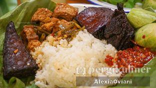 Foto review Nasi Bancakan oleh @gakenyangkenyang - AlexiaOviani 1