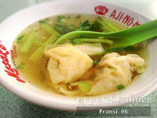 Foto 6 - Makanan di Bakmi Bangka Aloy oleh Fransiscus