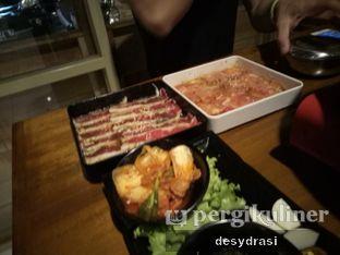 Foto 3 - Makanan di Gogi Korean Bbq oleh Desy Mustika