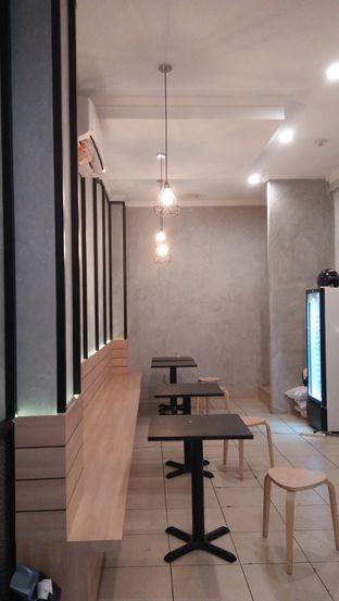 Foto 2 - Interior di Xi Bo Ba oleh Review Dika & Opik (@go2dika)